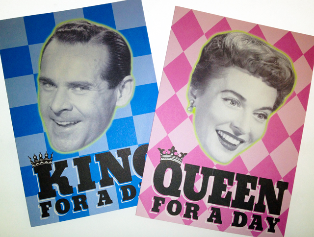 ©Vivitiv_ Design, Seattle_King and Queen For a Day Cards_640px