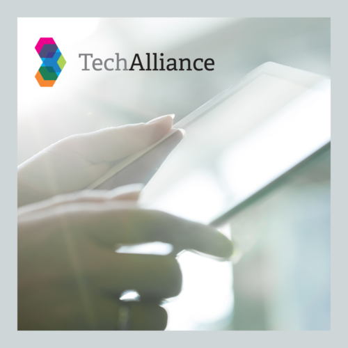 Technology Advocacy