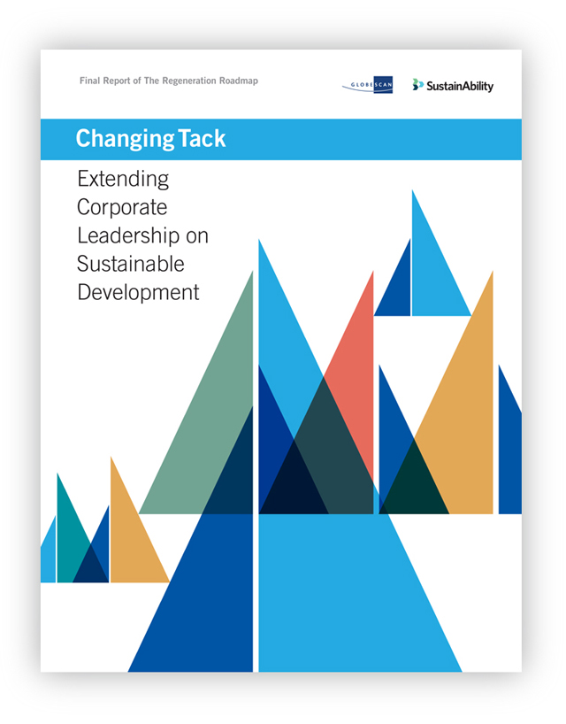 Vivitiv_SustainAbility_GlobeScan_Changing Tack Report Cover